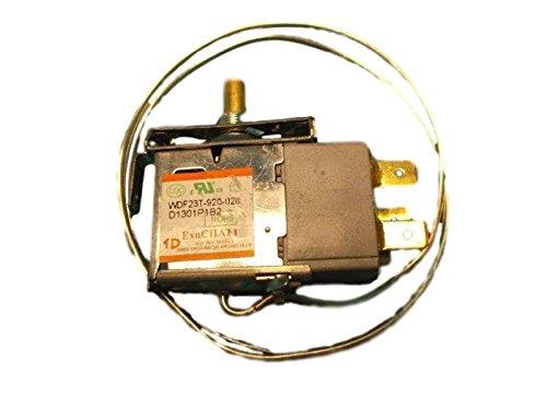 Original Amica Thermostat für Kühlschrank - 1022417
