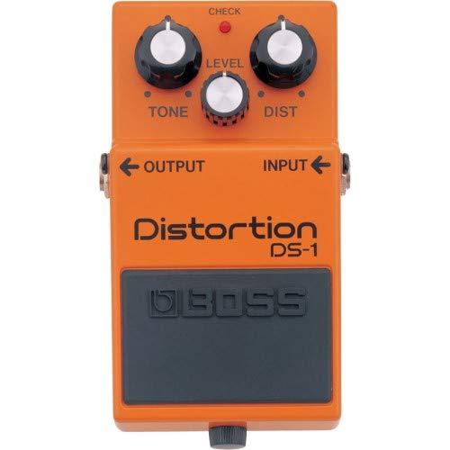 Boss -   Ds-1 Distortion