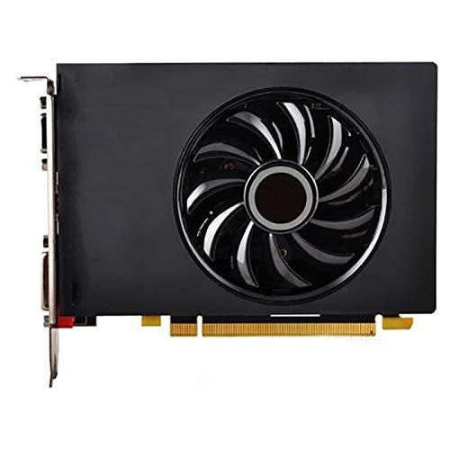 Tarjeta Grafica Fit For XFX Radeon R7 240A 2GB Tarjetas De Video GPU Fit For AMD Radeon R7240A GDDR5 128bit Gráficos Tarjetas De Pantalla Computadora De Escritorio