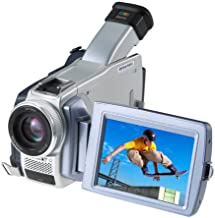 camcorders that use mini dv tapes