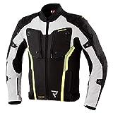 Rebelhorn Borg Motorcycle Jacket Hombre
