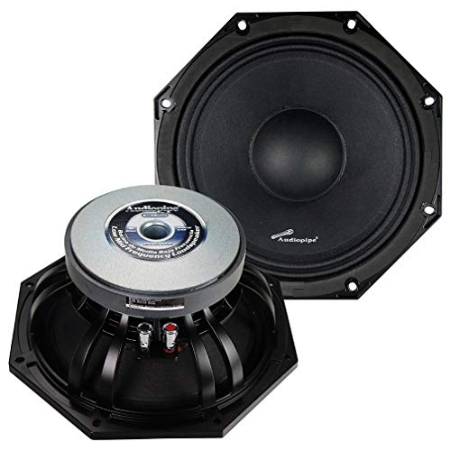 Audiopipe 10' Octagon Low Mid-FrequencyLoudspeaker