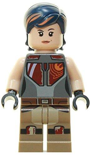 Lego Star Wars Minifigur Sabine Wren aus 75090 (Ohne Blaster)