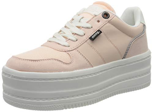 MTNG Damen 69298 Sneaker, Weiches Rosa Hellrosa C49121, 39 EU