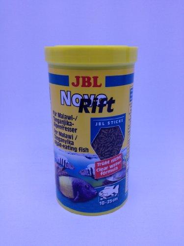 JBL novorift 1000ML Fodera, supplemento alimentare, Pesce Cibo