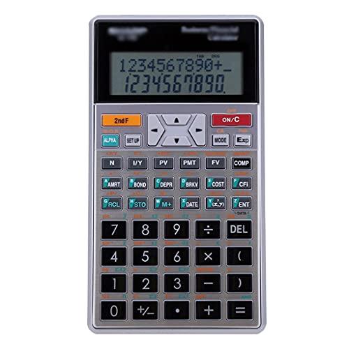 Multifunción Calculadora,calculadora financiera gregrafía...