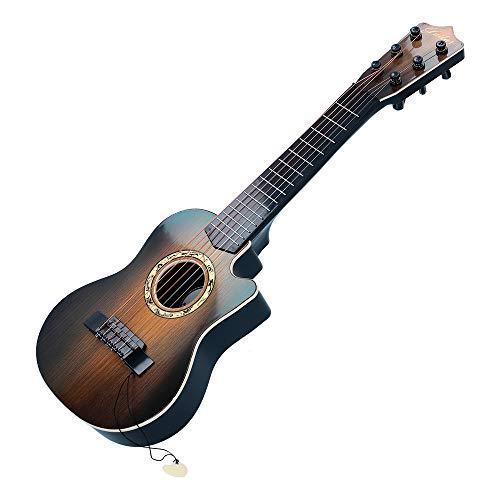 Colorbaby-123 Music Guitarra española de juguete, 54 cm (49166)