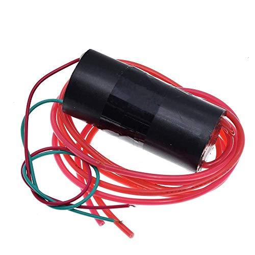 ZLININ Calentadores eléctricos calefactores de Placa Pintura al óleo del Paisaje de Carbono de Cristal Calefacción Calefacción Decoración de Doble Uso Calentadores de la Pared 800W (Color: D617S6)