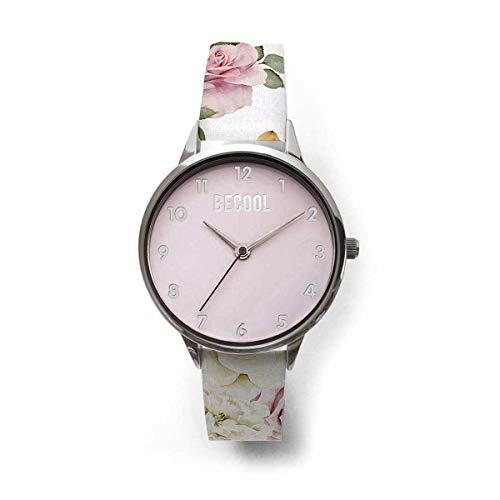 Busquets Reloj de Pulsera Becool Roses