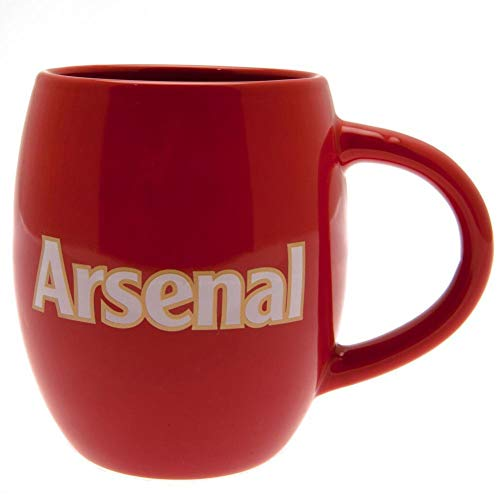 Arsenal F.C. Tea Tub Mug Official Merchandise by Arsenal F.C.