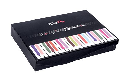 Agujas KnitPro Melodies of Life
