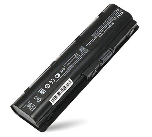 593553-001 593554-001 mu06 mu09 New Laptop Battery for HP Pavilion G6 G7 G6-1D38DX G6-1d21DX G6-1A30US G7-1260US 435, 436 Notebook PC- Li-ion 6-Cell 10.8V 47WH