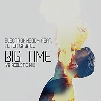 Big Time (feat. Peter Gabriel) (VB Acoustic Mix)