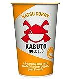 Kabuto Noodles Katsu Curry 85g (6 Pack)