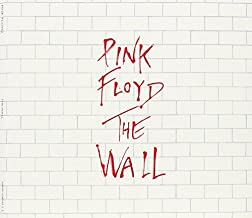 THE WALL by PINK FLOYD (2011-09-27)
