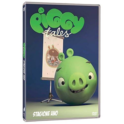 Piggy Tales: Stagione 1 (DVD)