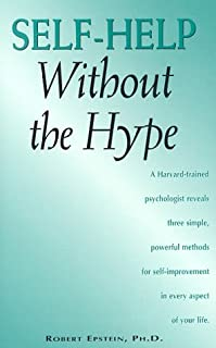 Best self help without the hype Reviews