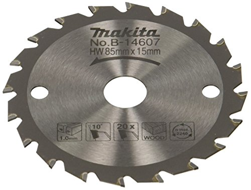Makita DISCO HM 85/15/20D BATERIA B-14607
