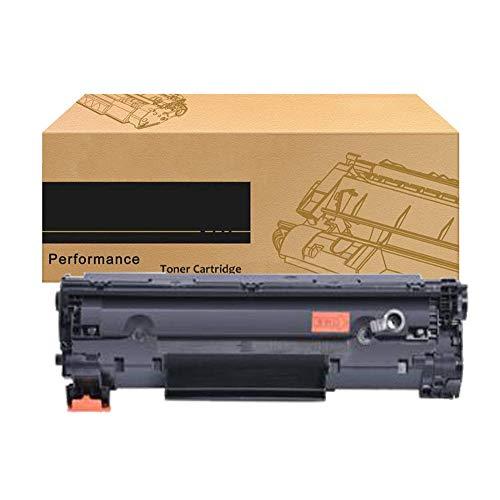 Compatible con Cartucho de tóner HP 79A CF279A, Adecuado para Cartucho de tóner de Impresora láser HP Laserjet Pro M12W M12A MFP M26NW M26A-Negro