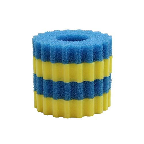 AQUANEAT Replacement Sponge Filter Media Pad for CPF-2500 Pressure Pond Filter Koi Fish