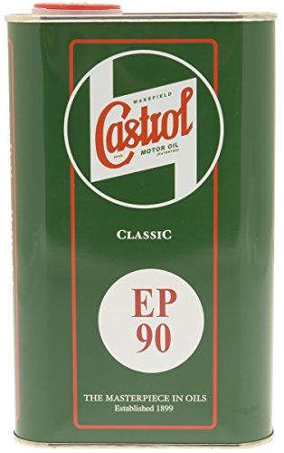 Castrol EP90 Motoröl, 1L