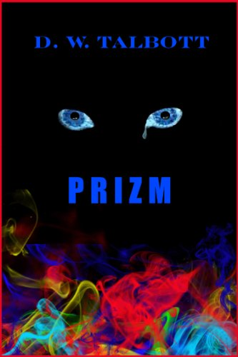 Prizm (English Edition)