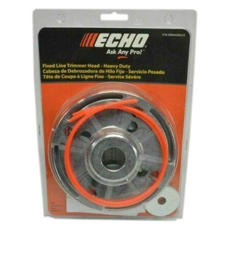 Genuine Echo 99944200225 Heavy-Duty Fixed Line Head Trimmer