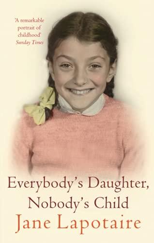 Everybody's Daughter, Nobody's Child