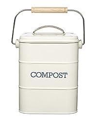 komposteimer biom lleimer f r die k che praktisch und. Black Bedroom Furniture Sets. Home Design Ideas