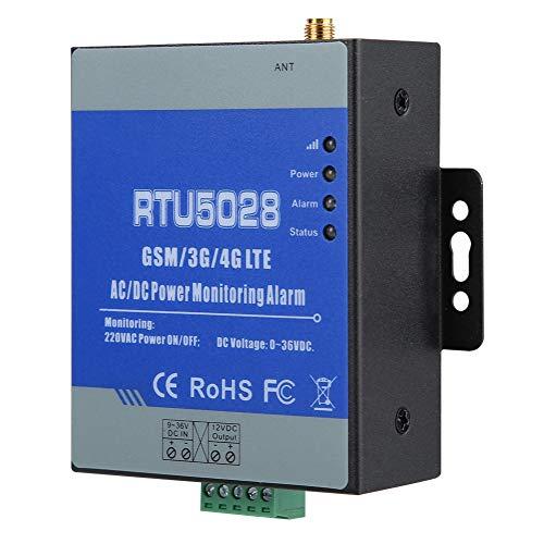 Alarma gsm RTU5028 Estado de Falla de Energía Monitoreo de Fallas/Recuperación de Red de Alarmas de Siren Sound Vía gsm Soporta el Sitio de Monitoreo de Control Remoto Inalámbrico (UE)