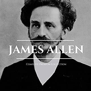 James Allen - Complete Premium Collection audiobook cover art