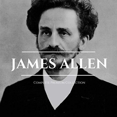 James Allen - Complete Premium Collection cover art