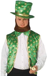 Forum St. Patrick's Day Leprechaun Costume Kit