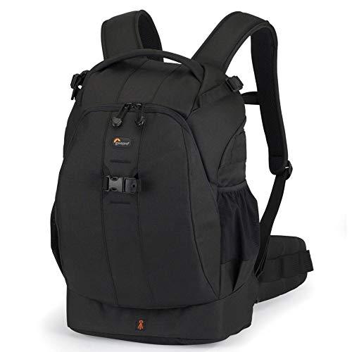 Mochila de la cámara Camera Backpack réflex Digital Bolsa de la cámara Mochila (Color : 400 AW Black)