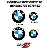 ¿Qué Adhesivo BMW Comprar?