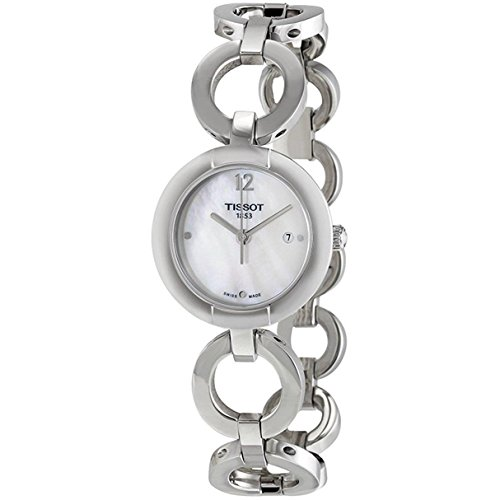 Uhren TISSOT T-Lady Pinky - T0842102211701