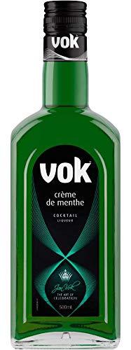 Vok Liqueurs Crème de Menthe, 500 ml