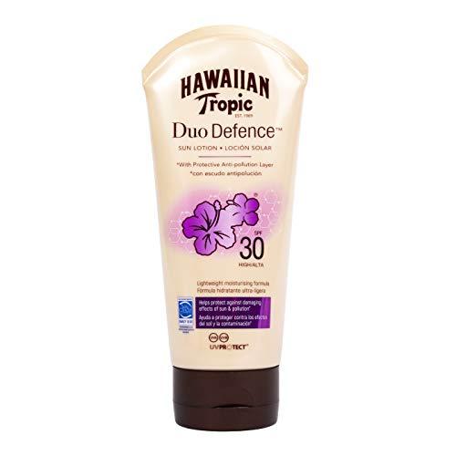 HAWAIIAN Tropic, Filtro solar corporal - 180 ml (Y301037600)