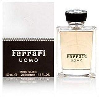Ferrari Uomo For Men -Eau de Toilette, 50 ml-
