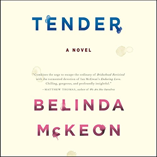 Tender Audiobook By Belinda McKeon cover art