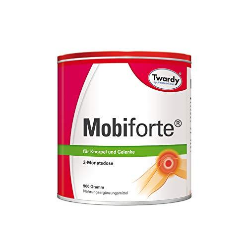 Twardy Mobiforte(R) Pulver 3-Monatsdose für Knorpel und Gelenke, 900 g Pulver