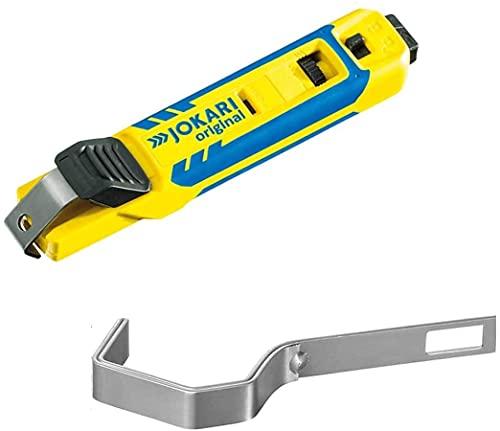 JOKARI 70000 T70000 Cable Knives