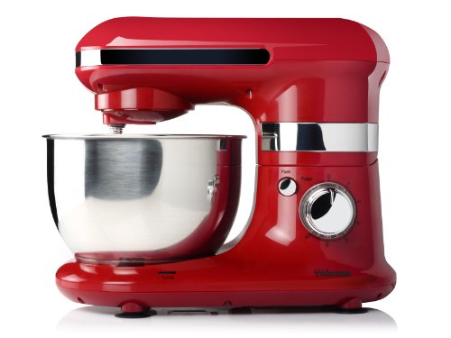 Tristar MX-4170 - Robot cocina bol acero