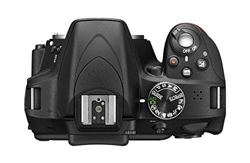 Nikon D3300 Kit Test - 2