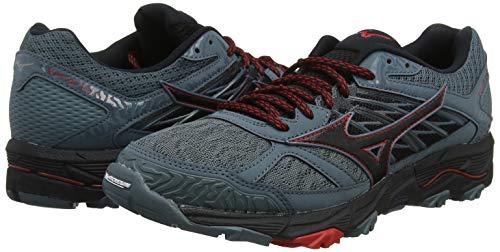 Mizuno Wave Mujin 5 Zapatillas de Running para Asfalto para Hombre