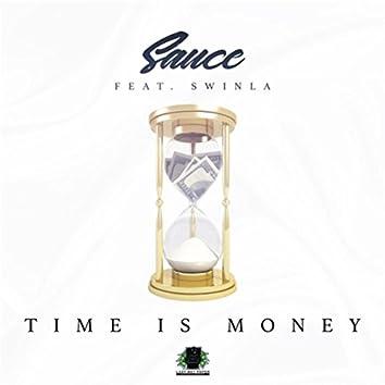 Time Is Money (feat. Swinla)