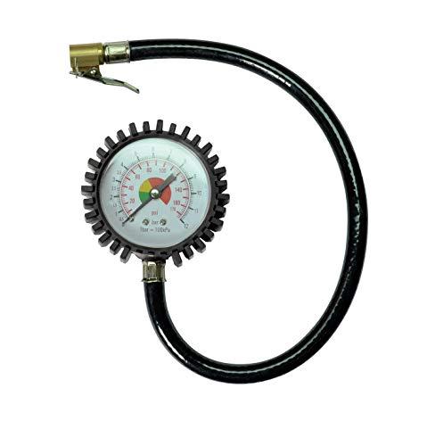 misuratore pressione gomme STANLEY - Misuratore di Pressione Gomme Semiprofessionale