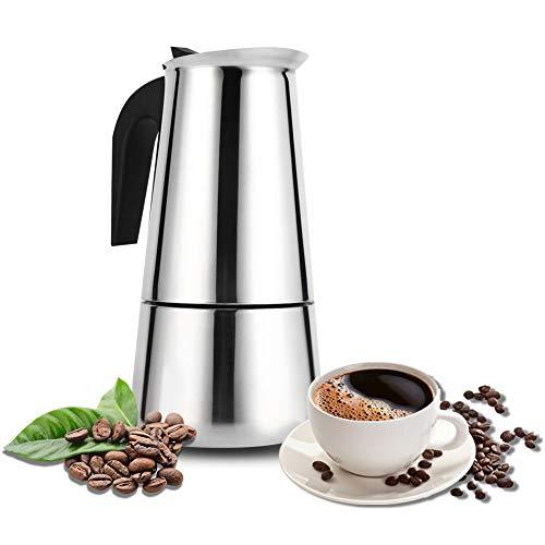 cafetera fuego fabricante Dioche
