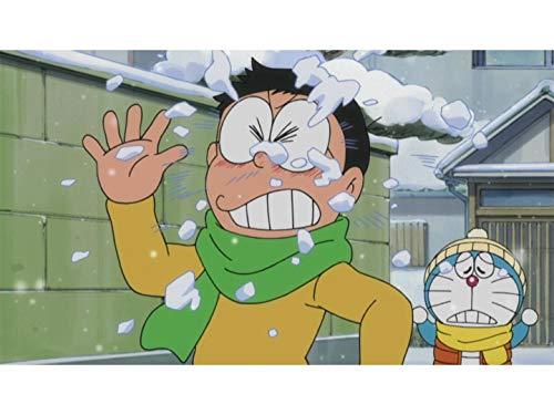 クリスマスに雪を