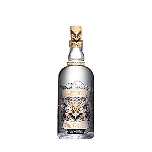 Blackforest Wild Spirits Rum***Baredition*** 0,5l aus Gengenbach im Schwarzwald